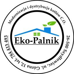 Eko-Palnik - Skład Opału Szydłowiec