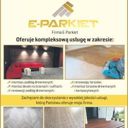 E-Parkiet - Boazeria Kościerzyna
