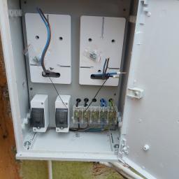 Dar-el - Elektryk Młynary