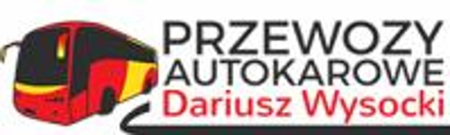 Przewozy Autokarowe Dariusz Wysocki - Przewóz osób Warszawa