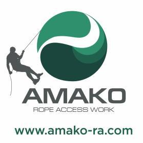 Amako Sp. z O.O. - Alpinizm Przemysłowy Gdańsk