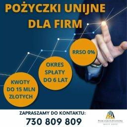 Polska Grupa Finansowa - Kredyt Konsumpcyjny Racibórz
