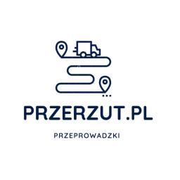 PRZERZUT.PL - Przeprowadzki Warszawa