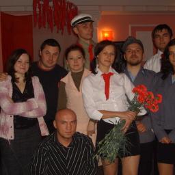 Eventteam - Zespół muzyczny Legionowo