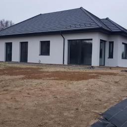 Atrax Investments Sp. z o.o. - Budowanie Domów Kraków