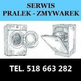 Serwis Pralek Zmywarek - Serwis RTV, AGD Chorągwica