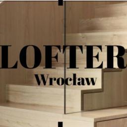 Lofter Wrocław - Balustrady szklane Wrocław