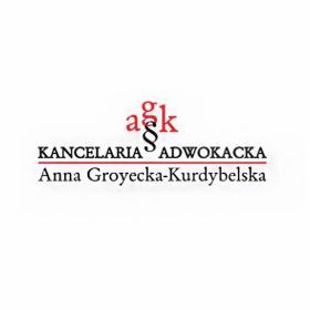 Anna Groyecka-Kurdybelska Kancelaria Adwokacka - Adwokat Katowice