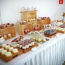 Tortowe cuda Pracownia Artystyczna tortów i ciast - Cukiernia Mogilno