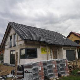 LAR BUD Ariel Różański - Budowa Domu Łobez
