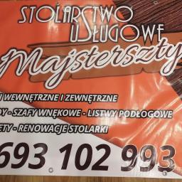 Majstersztyk - Montaż Drzwi Rawicz