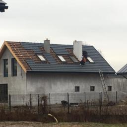Dach w Księstwie.