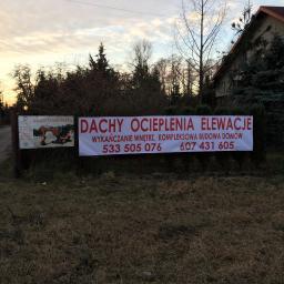Krycie dachów Łódź 25