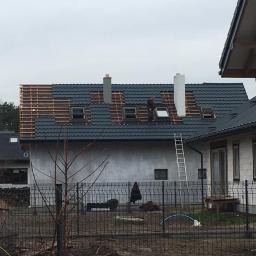 Krycie dachów Łódź 29