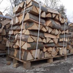 ZDAMAR - Trociny i zrębki drzewne Wysoka Strzyżowska