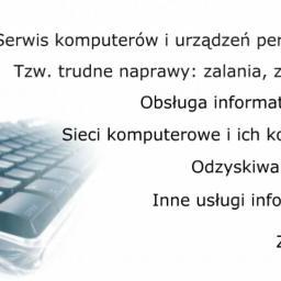 JT-IT - Naprawa Komputerów Warszawa