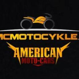 American Moto-Cars - sklep z częściami motocyklowymi - Motocykle Stalowa Wola