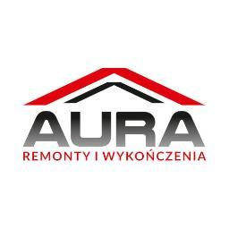 Aura Remonty i Wykończenia - Firma remontowa Warszawa