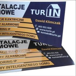 Turin - Dawid Klimczak - Systemy Alaramowe do Domu Turek