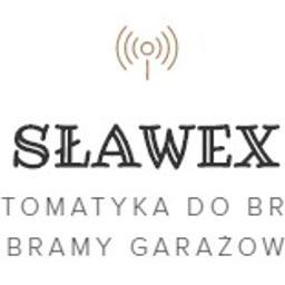 SŁAWEX - Bramy garażowe Golczewo