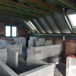Usługi remontowe - Wykończenie Mieszkania Nowa Sól