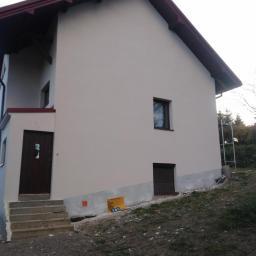 Olbud - Naprawa dachów Brzeźnica