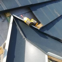 Wymiana dachu Lubomierz 6