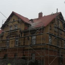 Wymiana dachu Lubomierz 3
