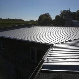 Wymiana dachu Lubomierz 13