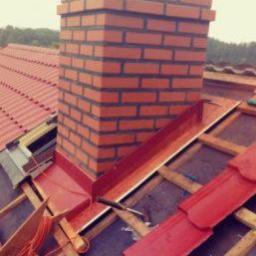 Wymiana dachu Lubomierz 1