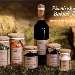 Piwniczka Babuni - Cukiernia Piaseczno