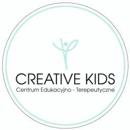Centrum Edukacyjno-Terapeutyczne Creative Kids - Animatorzy dla dzieci Gorzów Wielkopolski