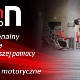HealthrevolutioN - Sporty dru偶ynowe, treningi Elbl膮g