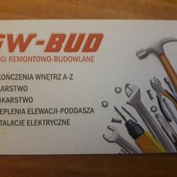 GW-BUD - Ocieplanie budynków Zabrze