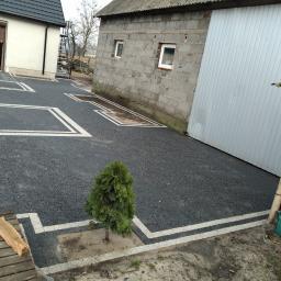 KAM-BRUK - Kostka betonowa Waganiec