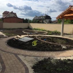 Flexbruk - Układanie kostki granitowej Wrocław