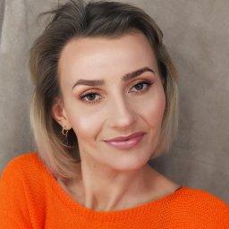 Katja Makeup & Brows - Makijaż Okolicznościowy Głogówek