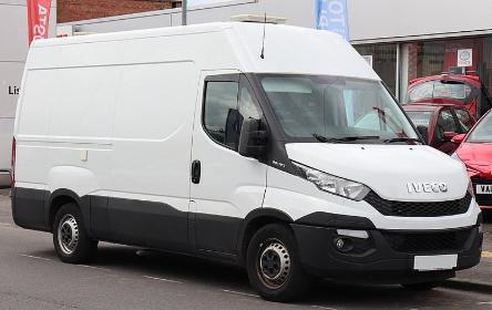 IGOR - Transport Dostawczy Gdańsk