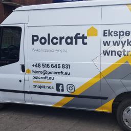 Polcraft adam jakubiak - Ocieplanie poddaszy Szczecin
