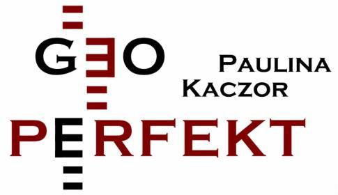 GEO-PERFEKT Paulina Kaczor - Geodeta Ostrowiec Świętokrzyski