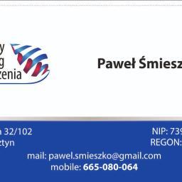 Paweł Śmieszko - Kredyt hipoteczny Olsztyn