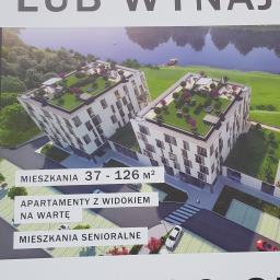 Okna PCV Poznań 1