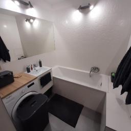 Jerzucha - Remont łazienki Chełm