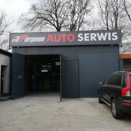 Furgone S.C. - Usługi motoryzacyjne Bydgoszcz