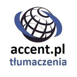 Accent Ent. S.C. Andrzej Żak Ewa Prokop - Tłumacze Warszawa