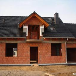 Domy murowane Pokrzywnica 3