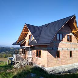 TH Master Dach - Remontowanie Dachów Muszyna