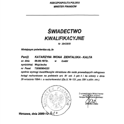 Biuro rachunkowe Łódź 2