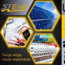 Piotr Stalka 'STENER' - Elektryk Gomunice