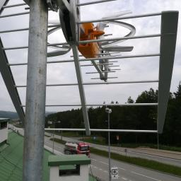 SatKrosno - Usługi Budowlane Krosno
